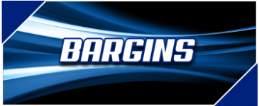 Bargins