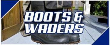Boots and Waders