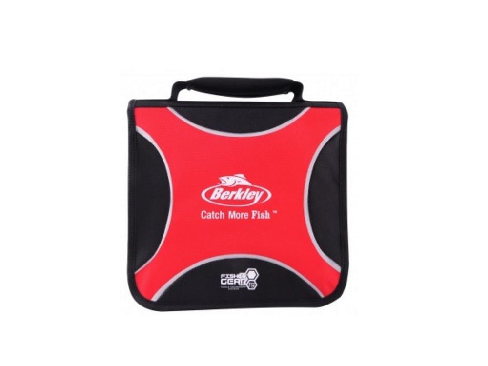 Berkley fg deluxe bait satchel davo 39 s fishing hunting for Berkley fishing apparel