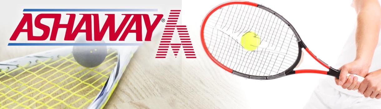 re-string tennis squash badminton rackets timaru